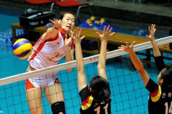 天才排球少女,与朱婷齐名,现欲重返国家队!